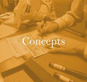 <span>Concepts</span><i>→</i>